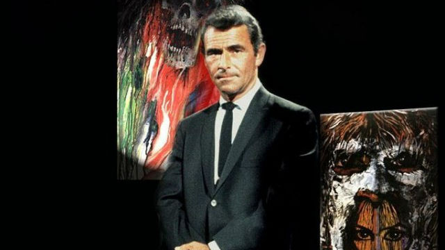 Syfy Orders a Revival of Rod Serling's Night Gallery