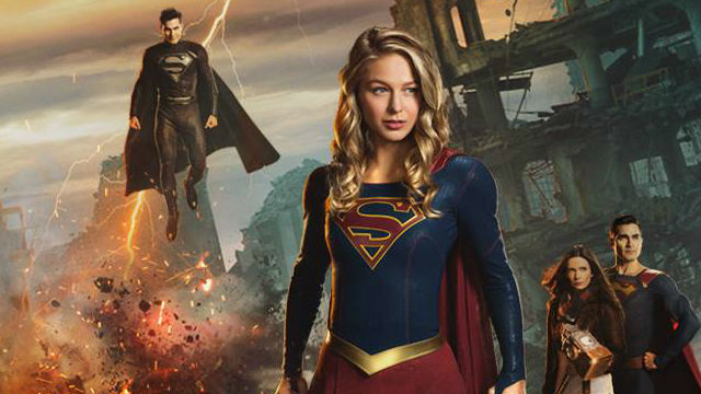 New Elseworlds Poster Teases Mystery Character