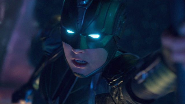 How Captain Marvel's Spoilery New Power Impacts Avengers: Endgame