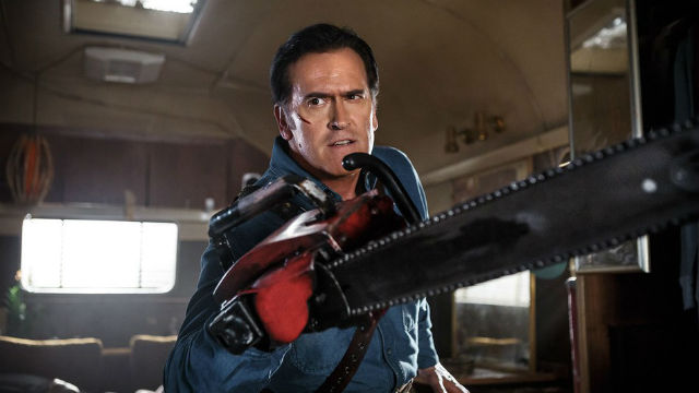 Bruce Campbell Will Host Ripley's Believe It or Not! Revival