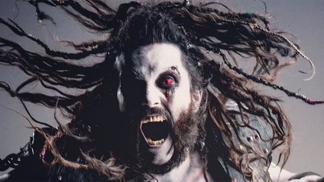 Krypton Actor Shares a New Picture of Lobo