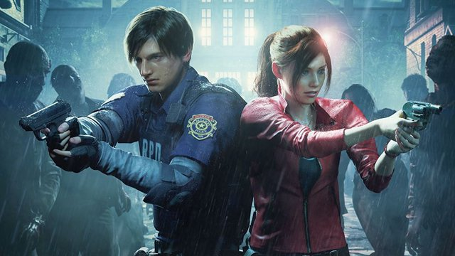 Netflix is Developing a Resident Evil Series