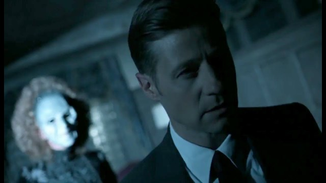 Image result for gotham season 5 bullock