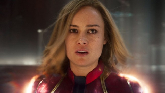 Rotten Tomatoes disables comments as 'Captain Marvel' battles trolls before release