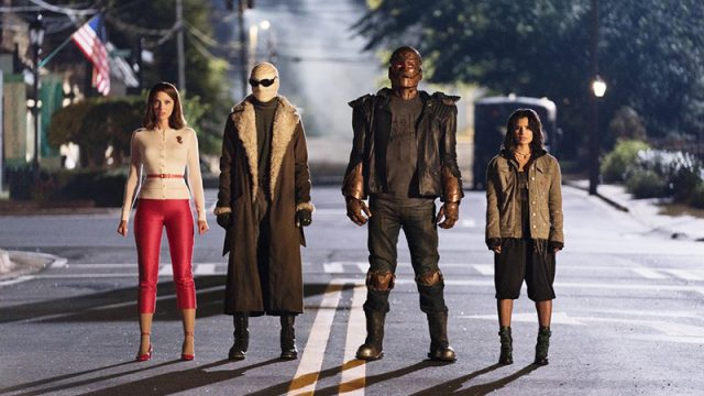 Doom Patrol's Pilot Episode is Free to Stream for One Week Only