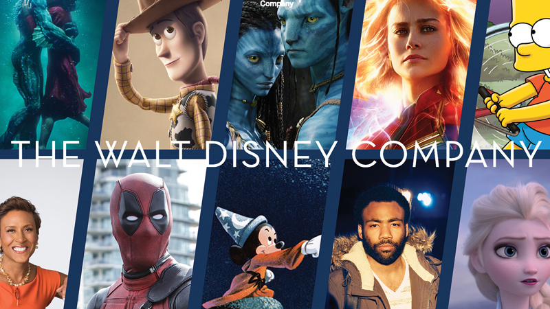 Disney closes $A100b 21st Century Fox deal