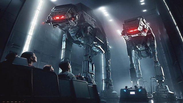 New Disney Star Wars Theme Park Lands Set Opening Dates