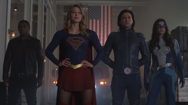 Supergirl season 4 episode 13 recap