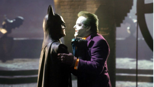 Warner Bros  Brings Classic Batman Films To 4K Blu-ray