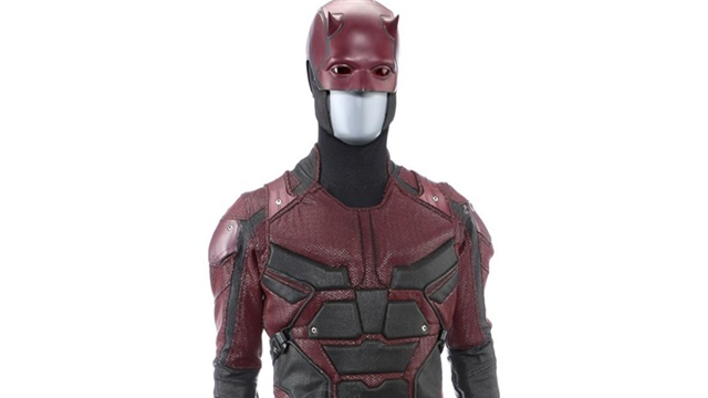 10 most wanted items from the marvel television live auction