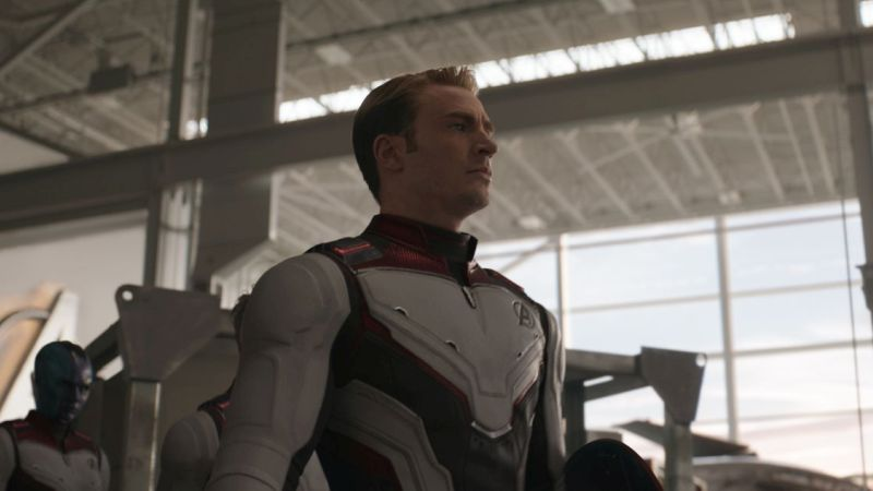 Writers Explains Why Captain America Got Short-Changed in Infinity War