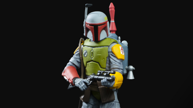 First STAR WARS: THE MANDALORIAN Images