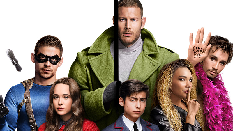 The Umbrella Academy: Season 2 Announced by Netflix