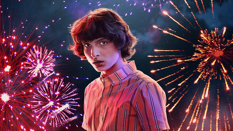 'Stranger Things 3' debuts character posters and scene from the premiere