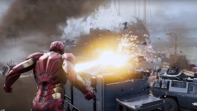 Crystal Dynamics will not change Avengers character designs after criticisms