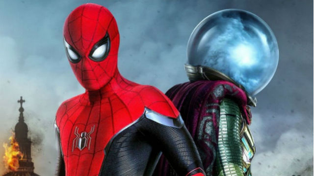 Spider-Man: Far From Home Is Now Sony's Biggest Film Ever