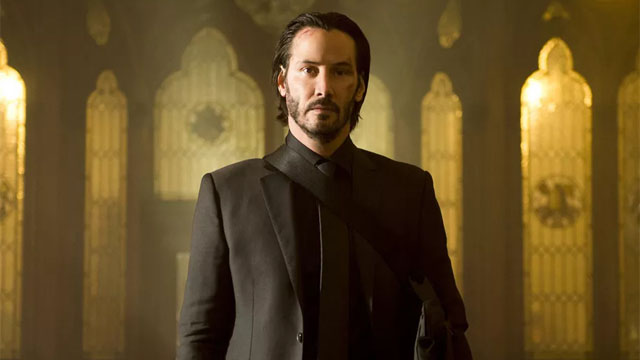 Keanu Reeves approached for 'almost every' Marvel movie