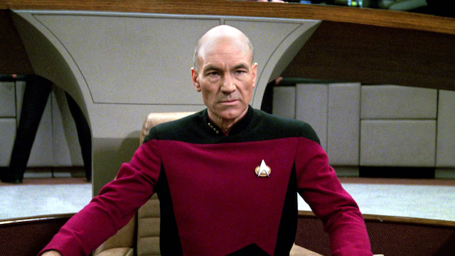 Star Trek: Picard EP Isn't Ruling Out Return For Next Generation Cast