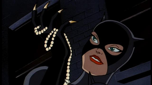 Sanaa Lathan Will Voice Catwoman in Harley Quinn Animated Series