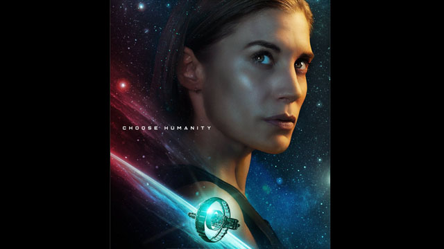 'Another Life' Teaser: Katee Sackhoff Returns To Space In Netflix Series