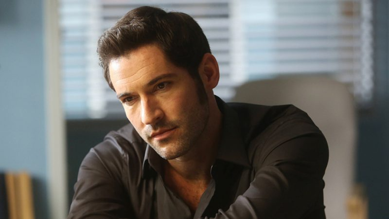 Season Five; Netflix Orders More Episodes for the Final Season — Lucifer