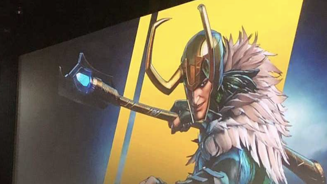 Marvel Ultimate Alliance 3 Confirms Loki As Playable Character