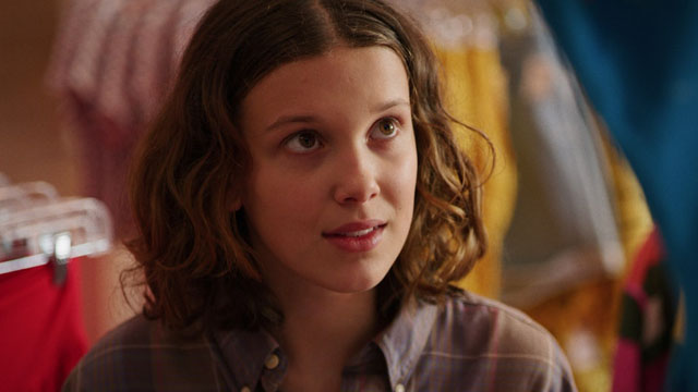 'Stranger Things' star Millie Bobby Brown to star in Marvel's 'The Eternals'