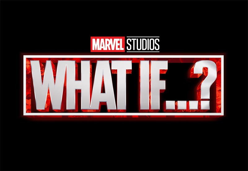 Marvel Announces First Animated MCU Series 'What If...?'