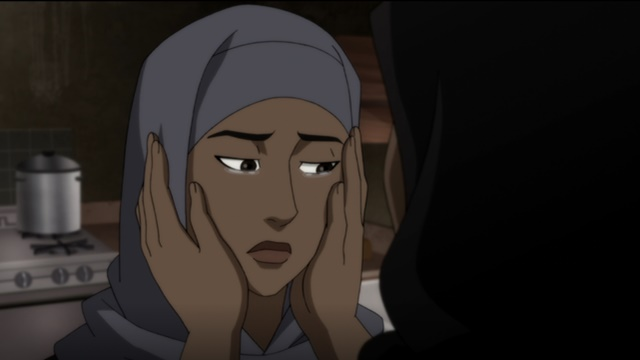 Young Justice: Outsiders episode 20 recap