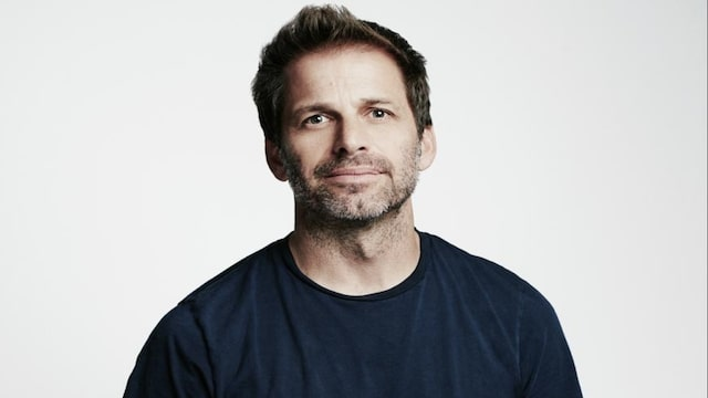Zack Snyder to Create Norse Mythology Anime Series for Netflix