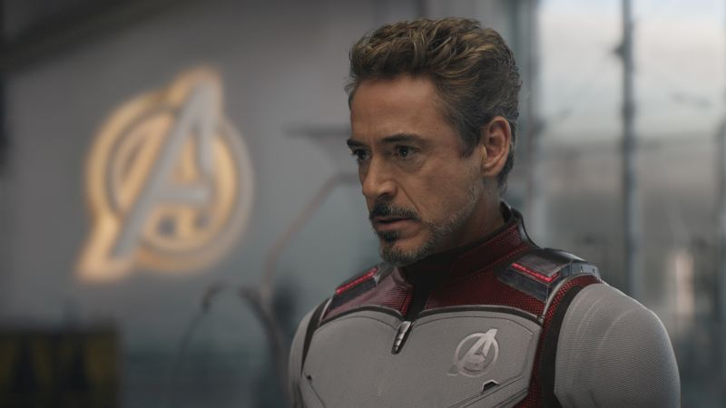 Robert Downey Jr earned a staggering £60 million from 'Avengers: Endgame'