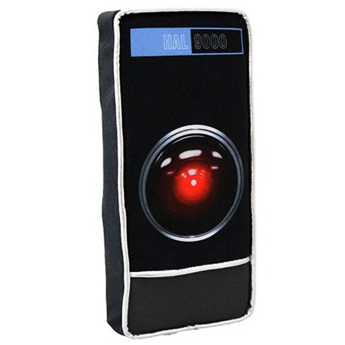 2001: A Space Odyssey's HAL 9000 Becomes a Plush