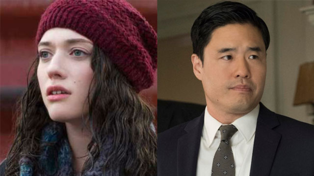 D23: Randall Park, Kat Dennings And Kathryn Hahn Join Marvel's WandaVision
