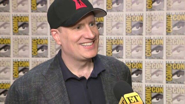 Kevin Feige Has Been Named Chief Creative Officer of Marvel