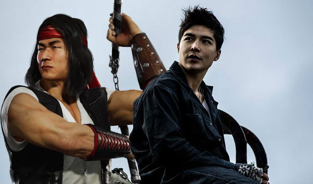 Roles Cast For MORTAL KOMBAT Reboot
