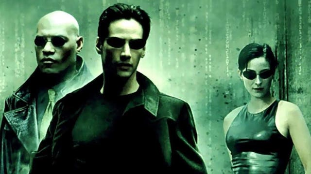 THE MATRIX Returns to Theaters to Celebrate its 20th Anniversary