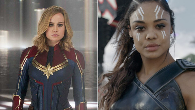 Natalie Portman supports 'Thor: Love and Thunder's' possible breast cancer plotline