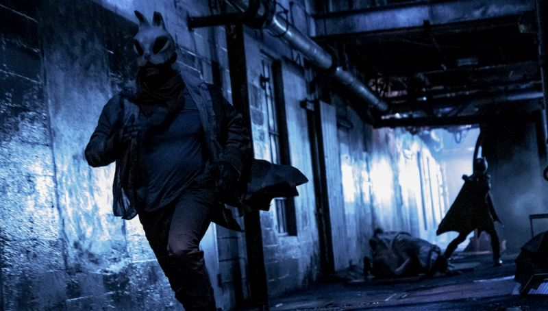 Kate Kane Is Gotham's Next Great Hope in Batwoman Episode 2 Promo