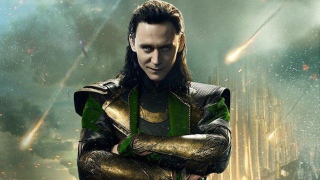 Disney Plus Loki Series Will Tie Into Marvel's Doctor Strange and the Multiverse of Madness