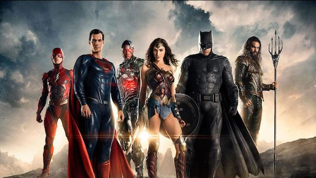 Zack Snyder Shares Evidence That 'Justice League' Snyder Cut Exists