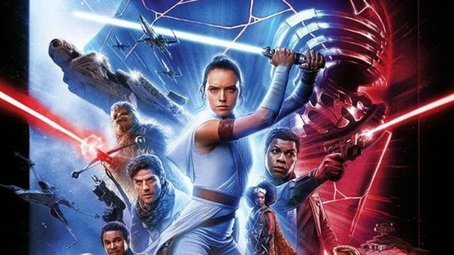 The Rise of Skywalker: Another hit for Star Wars despite falling sales