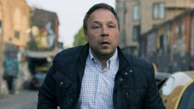 Stephen Graham in talks to join Venom 2