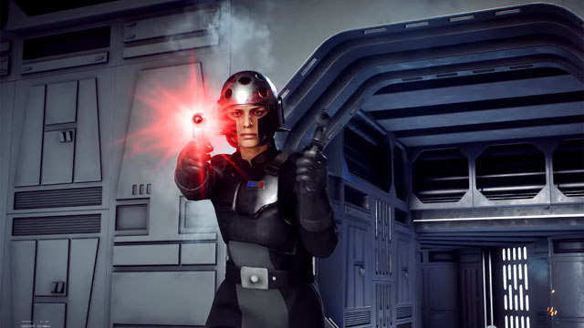 Star Wars Battlefront Ii The Age Of Rebellion Dlc Trailer Revisits The Original Trilogy Era
