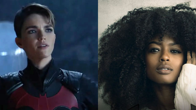 Javicia Leslie cast as CW's Batwoman