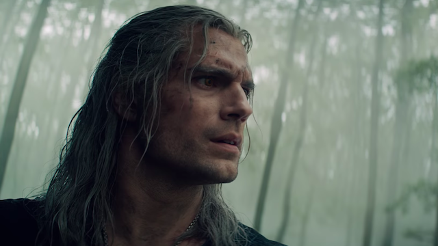 'Making The Witcher' Special Now Available on Netflix