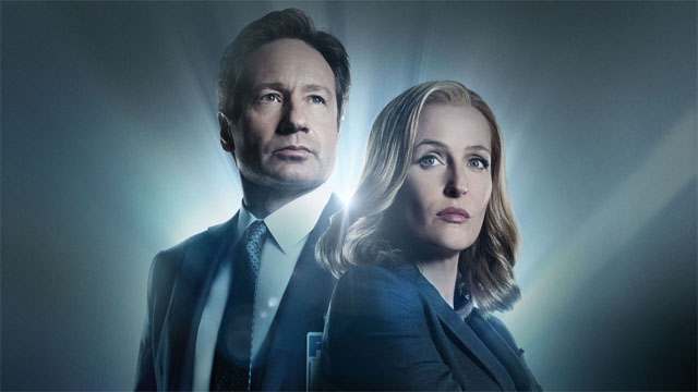 The X-Files Animated Comedy Spinoff Series In the Works