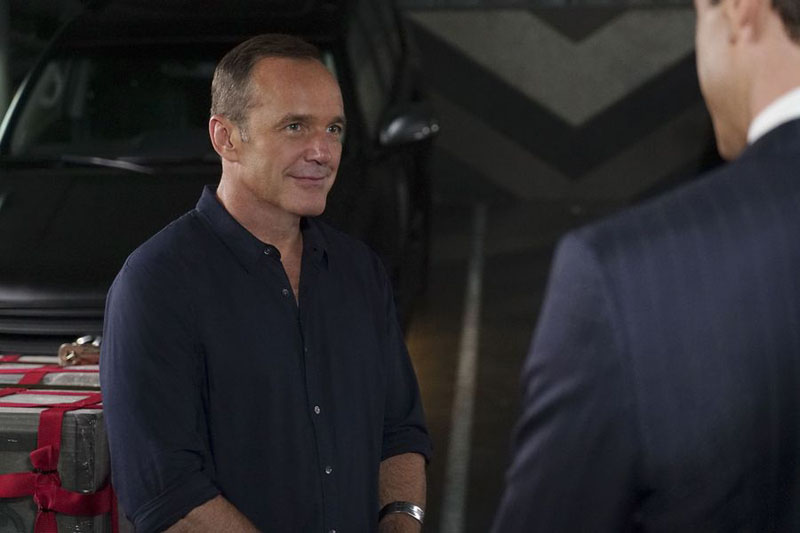 Marvel's Agents of SHIELD 4.06