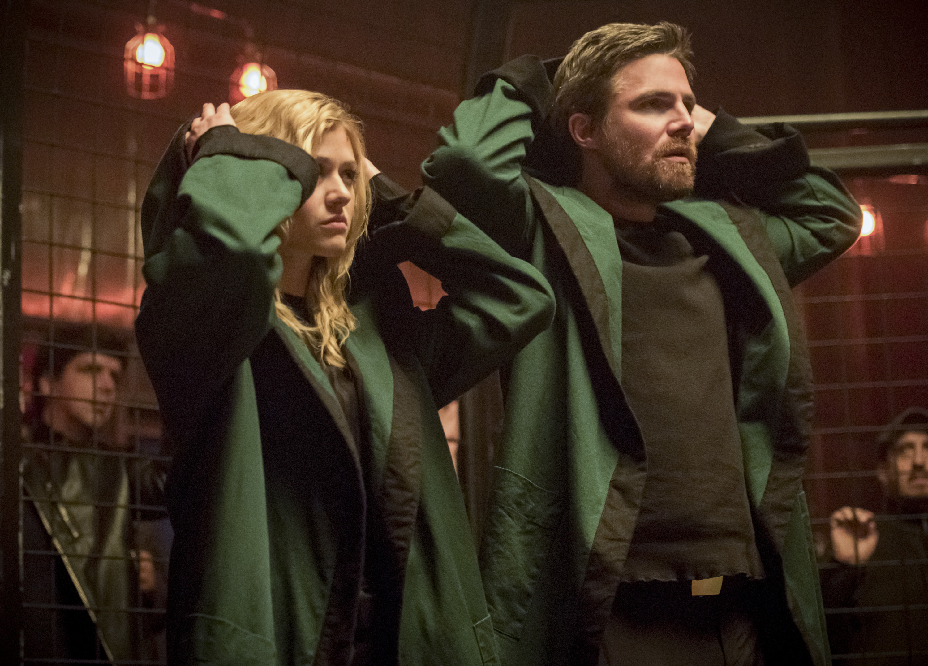 Arrow Season 8 Episode 5 03