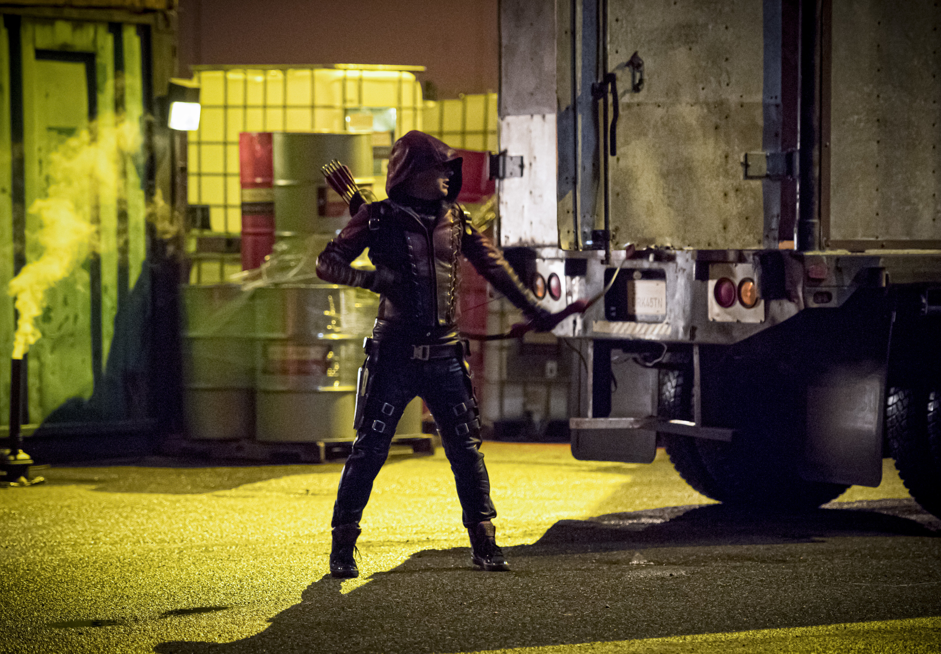 Arrow Season 8 Episode 5 18