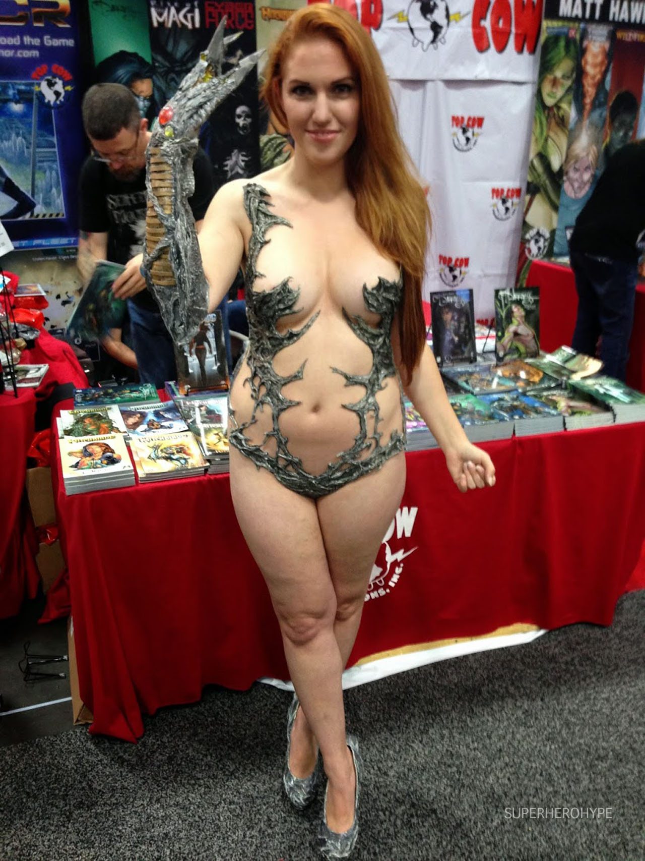 hot star wars nude girls